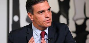 Post de Sánchez garantiza