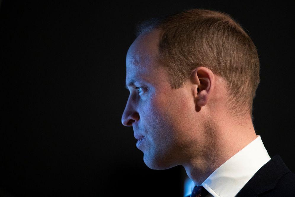 Foto: El duque de Cambridge, en uno de sus actos recientes. (Reuters)