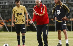 Brasil, capítulo final de la Selección que Luis engendró en Alemania