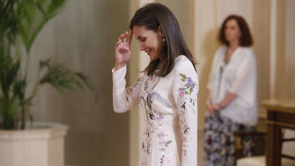 El 'incidente' entre el rey Felipe y la reina Letizia