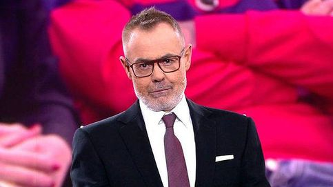 La metedura de pata de Jordi González con la que fastidió la sorpresa de 'GH'