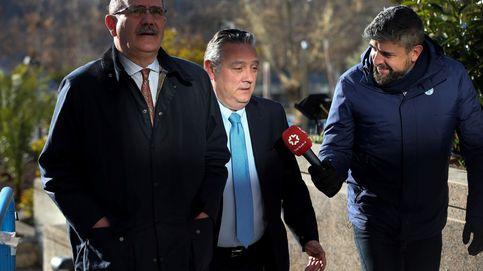 La AN confirma el procesamiento de Prada por irregularidades en el Campus de la Justicia