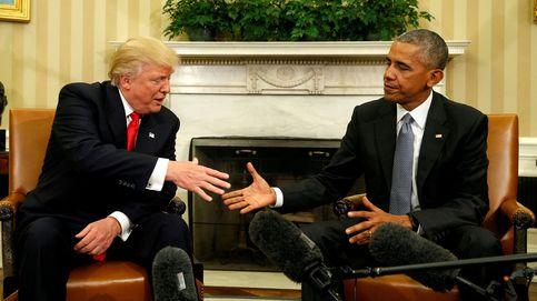 Trump pide al Congreso que investigue el supuesto espionaje de Obama a su campaña