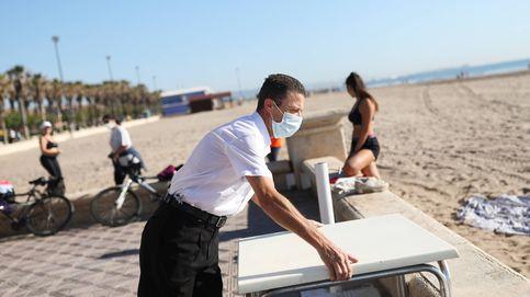 Alerta roja en el turismo: Europa no se fía y los extranjeros llegarán a final de junio