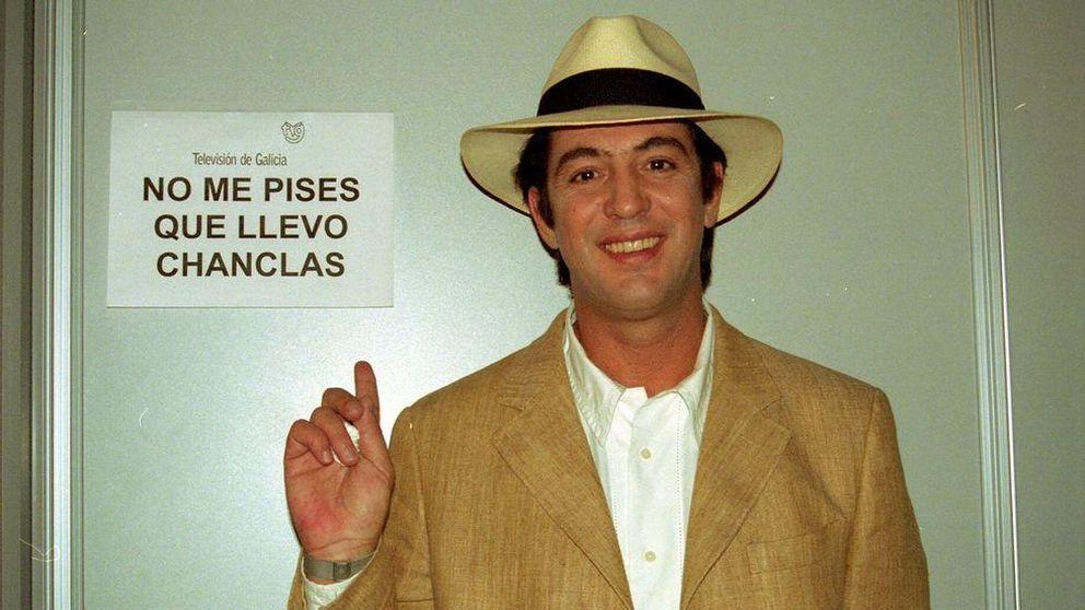 Manolo Tena, en diez frases: drogas, antifranquismo y Kurt Cobain