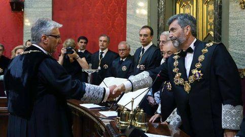 El Govern denunciará a Lesmes ante la Fiscalía tras la sentencia de las hipotecas