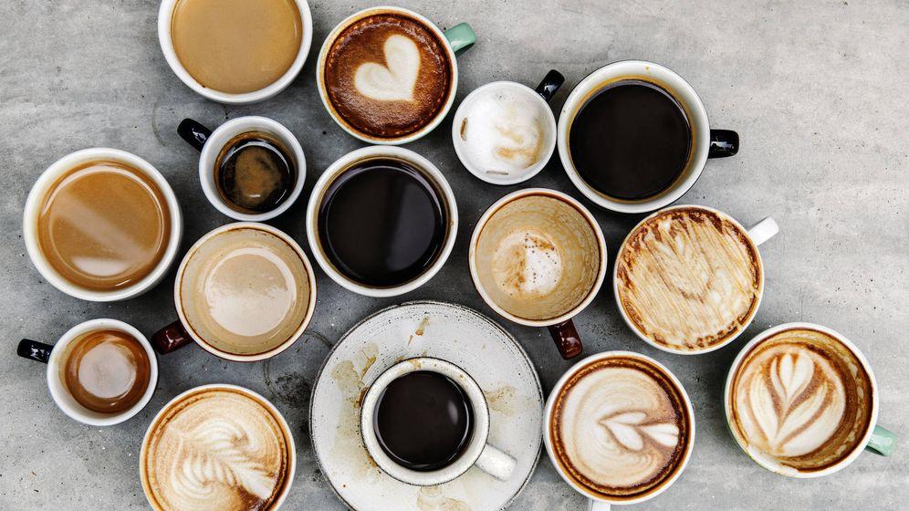 Foto: Guía de los cafés más consumidos en nuestro país. (iStock)