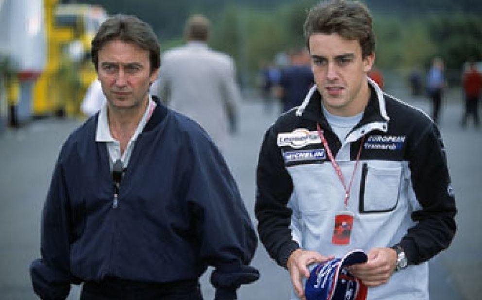 Foto: El primer manager de Alonso quiere dirigir un equipo de Fórmula 1