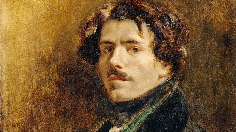 Eugène Delacroix en el Louvre: el gran iconoclasta protagoniza la exposición del año