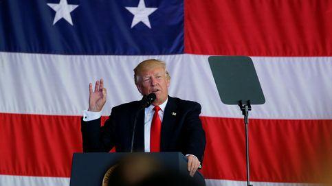 Trump: no al comercio desleal y a pagar el 70% de la OTAN