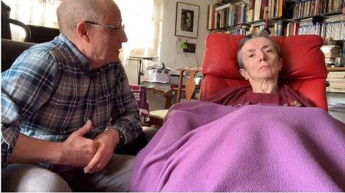 UP ofreció ir en su lista al hombre que ayudó a morir a su mujer con esclerosis