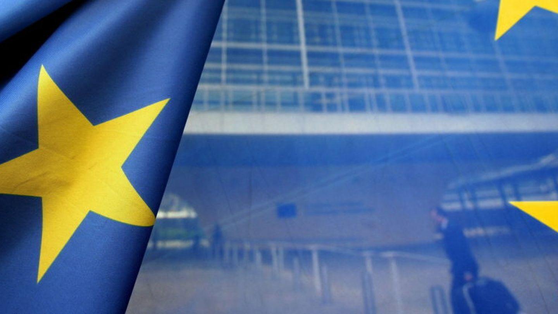 Imagen de archivo de un edificio de la UE en Bruselas (Efe)
