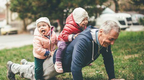 El secreto para llegar a viejo con buena salud de los 'superagers'