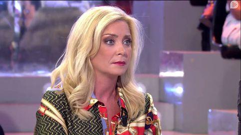 Paloma Zorrilla se disculpa por su comentario erróneo en 'Las Campos'