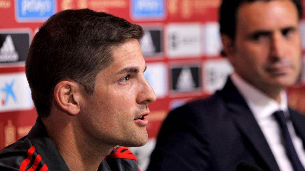 El enfado de Rubiales o por qué Luis Enrique es intocable en la Selección