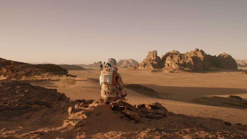 Foto: The Martian