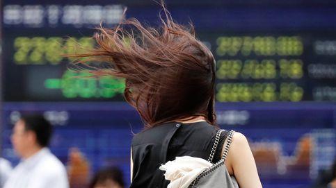 El mayor tifón en 25 años sacude Japón
