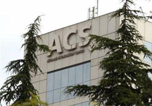 Alba logra una plusvalía de 13,5 millones con la venta del 1% de ACS