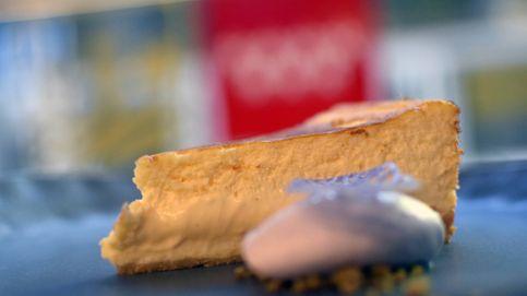 Los secretos de la mejor tarta de queso de Madrid, al descubierto