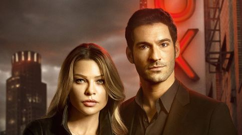 Antena 3 reserva su noche del lunes al Lucifer más sexy