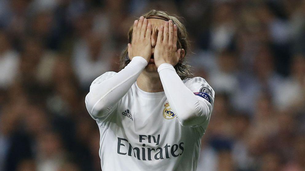 El físico del Madrid llegará a la final de Milán al límite, como el Atlético a Lisboa