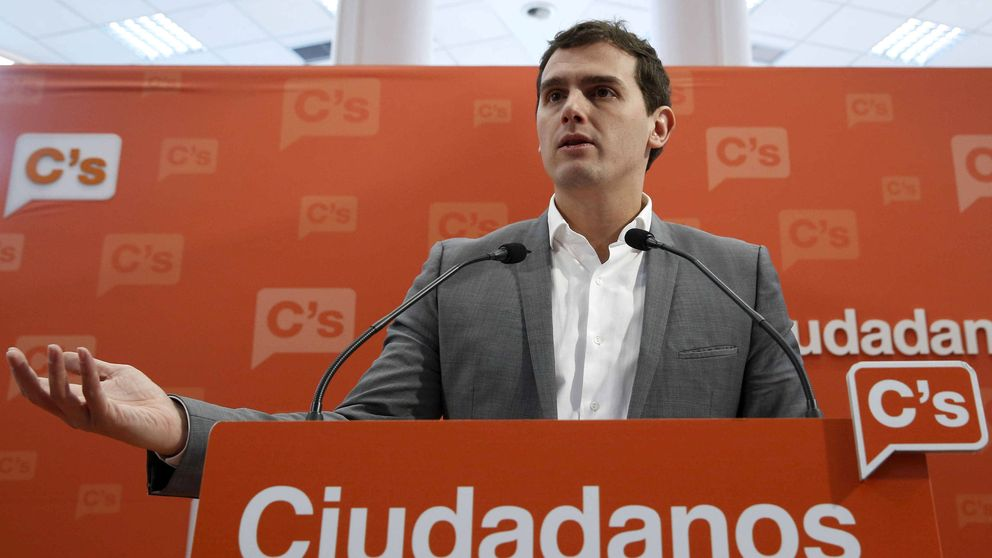 Rivera y Sánchez piden a la UE un año más para cumplir el objetivo de déficit