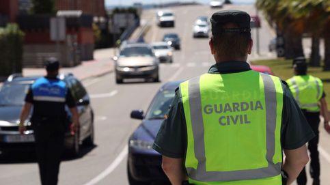Ayuso pondrá más policías en los pueblos de Madrid tras la reducción de guardias civiles