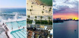 Post de 'Si no está en Instagram, no existe': las 10 playas más fotografiadas de la red social