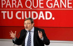 Lissavetzky no irá a las primarias para la Alcaldía de Madrid