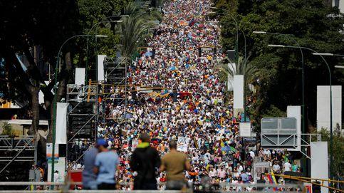 Directo | Guaidó: Todo funcionario que se sume a la Constitución es bienvenido