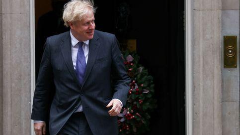 ¿Johnson se plantea de verdad dar portazo al mercado del 47% de sus exportaciones?