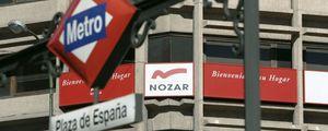 Nozar paga a Reyal una indemnización de 71 millones por renunciar a comprarle acciones de Colonial