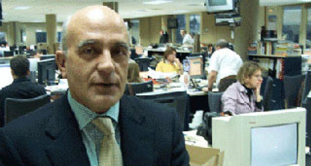 Zarzalejos se hace fuerte en la dirección de 'ABC' con el respaldo de Catalina Luca de Tena
