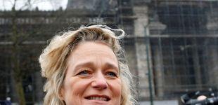 Post de La hija ilegítima de Alberto de Bélgica, primera entrevista tras ser reconocida