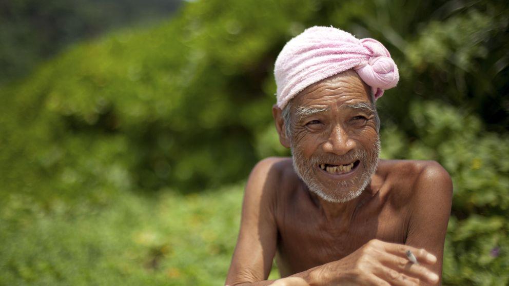 El nuevo Robinson: el hombre que ha vivido 30 años solo en una isla