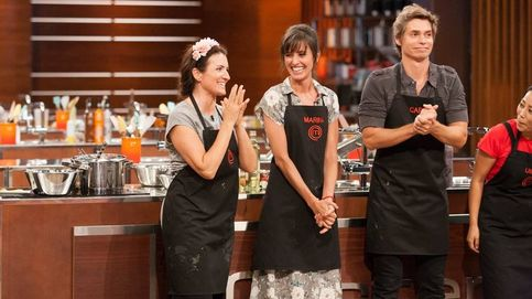 Silvia Abril se impone en la repesca y regresa a 'MasterChef Celebrity'
