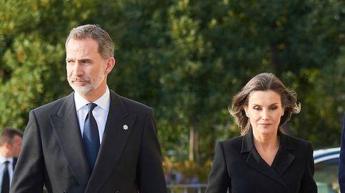 Cumbre de royals, incluidos Felipe y Letizia, en Auschwitz para su aniversario