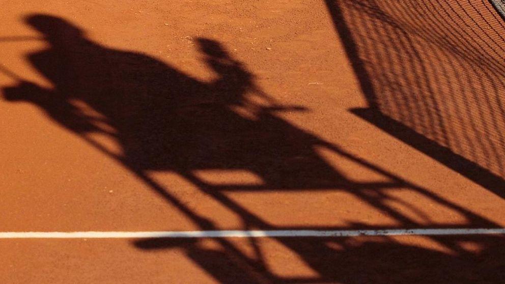 La película El Golpe tiene su versión real en el tenis: así se falsean los marcadores