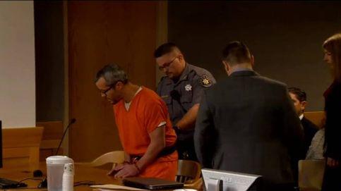 Cárcel de por vida para el 'monstruo de Denver'