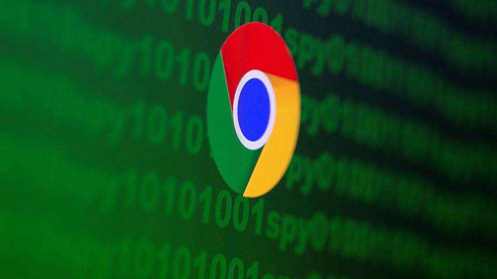 Foto: Logo de Google Chrome. (Reuters)