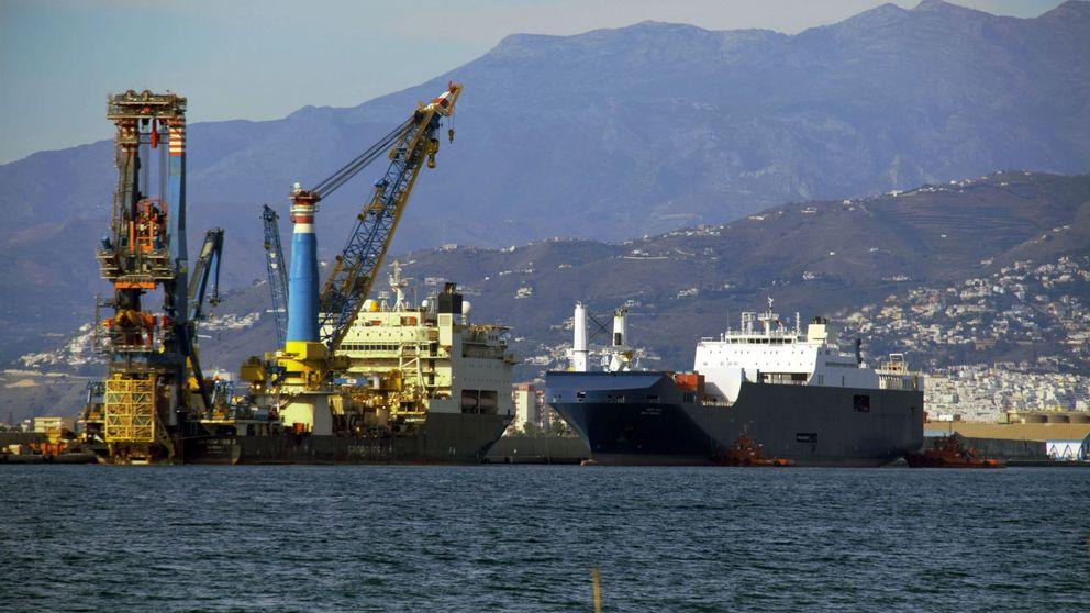 El Gobierno incluye al puerto de Motril entre los puertos de entrada a España