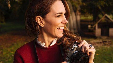 Fotografía, mascotas, deporte... Estas son algunas de las aficiones de los royals