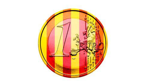 El 'procés' hace de oro a los fondos que compraron deuda de Cataluña