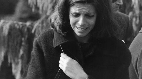 Christina Onassis y la tragedia griega de una heredera infeliz