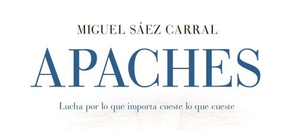 Antena 3 adaptará la novela 'Apaches', de Miguel Sáez Carral