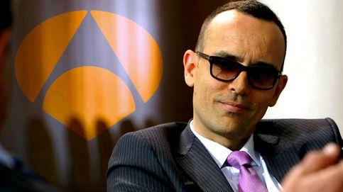 Flojo estreno de Risto Mejide en Antena 3 con un 11,6% de 'share'
