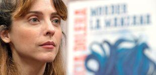 Post de Dolera asume un error de comunicación con la actriz embarazada Aina Clotet