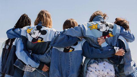 ¡Felicidades, Mickey Mouse! 90 años de un insospechado icono de moda, en cifras