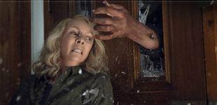 Post de 'La noche de Halloween': vuelve Michael Myers, más brutal que nunca