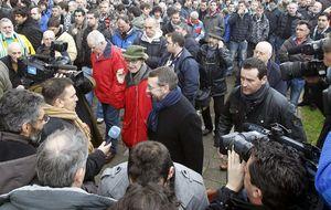 La Junta del Racing nombra nuevo Consejo al aprobar el cese de Lavín como presidente